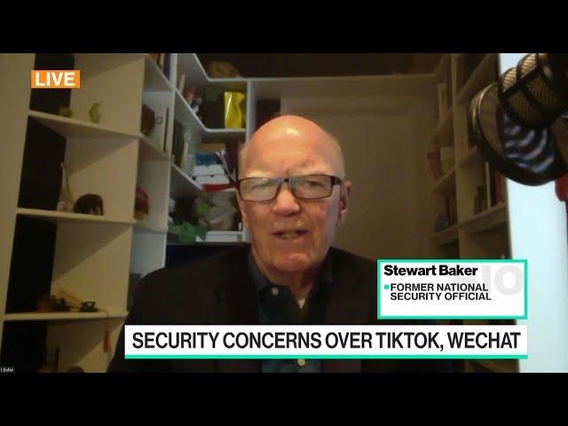 A TikTok Suit vs. Trump Won't Prevail: Fmr. NSA Official